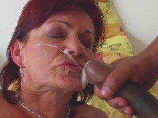 Mature blowjob tgp