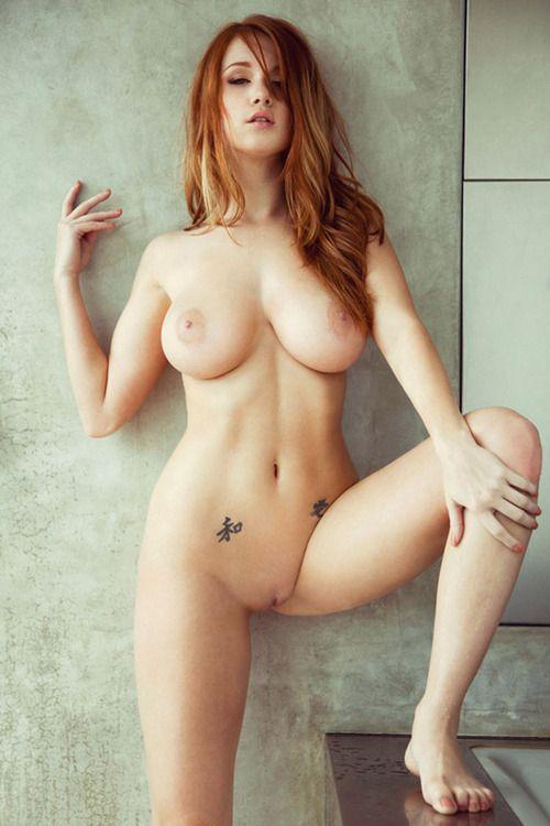 Super sexy naked boobs