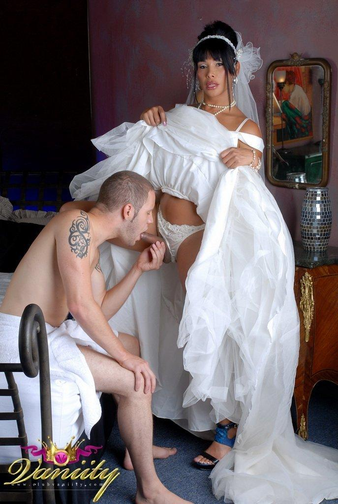Bride sex tgp