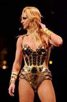 Pic vagina Britneys