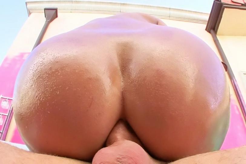 Having butt sex bubble anal girl Nude