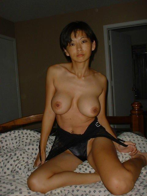 Ameture asian nude women