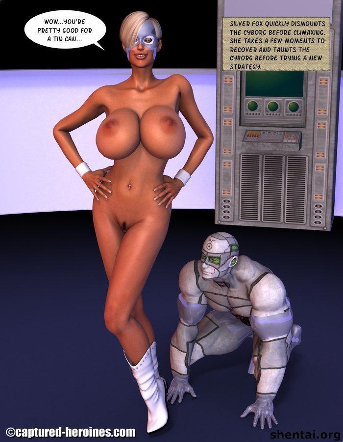 Hot european nude babes