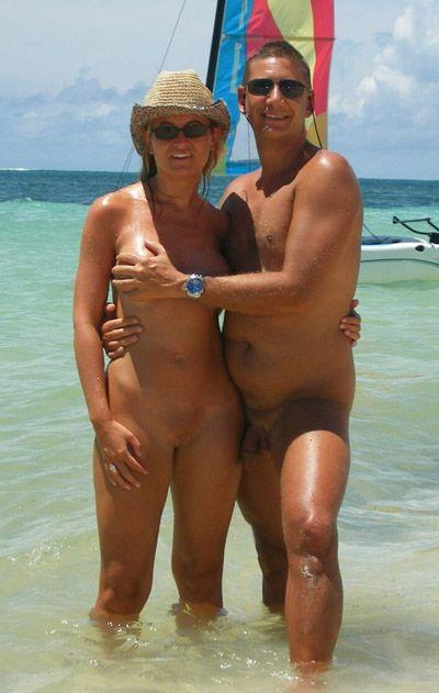 Caribbean nudist resorts
