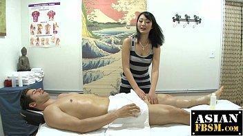 Asain massage handjob torrent