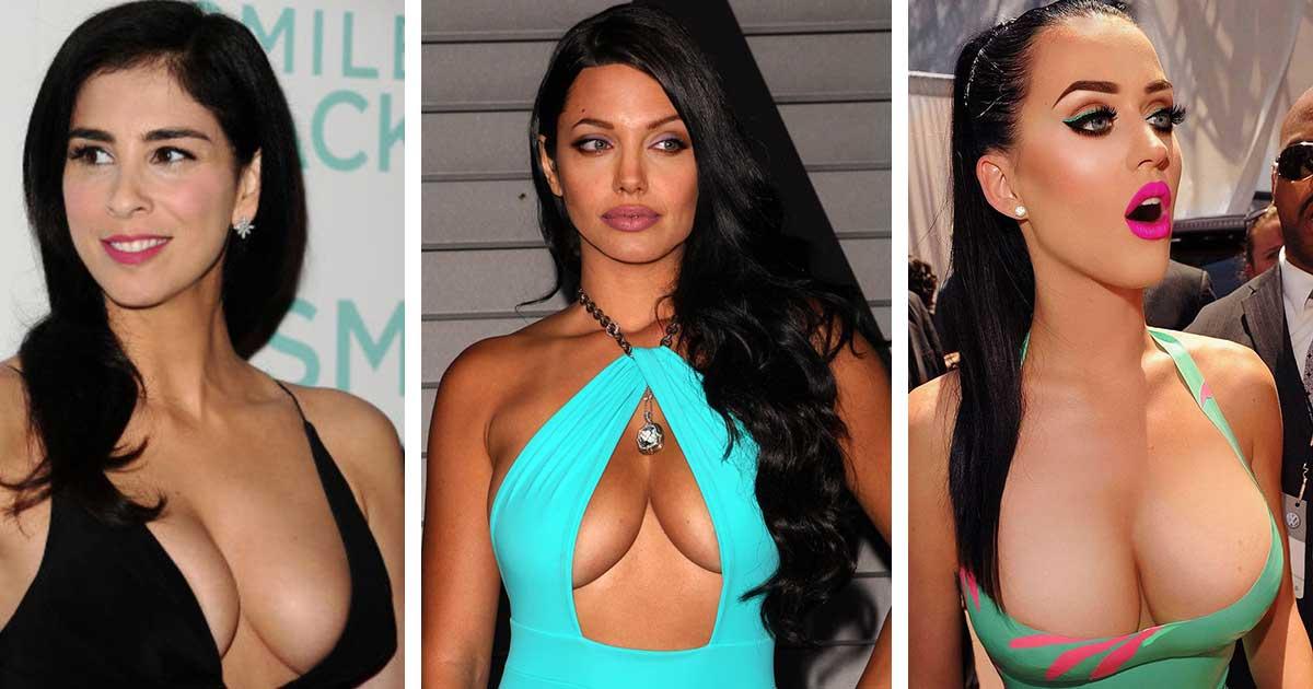 Celebrities losing virginity