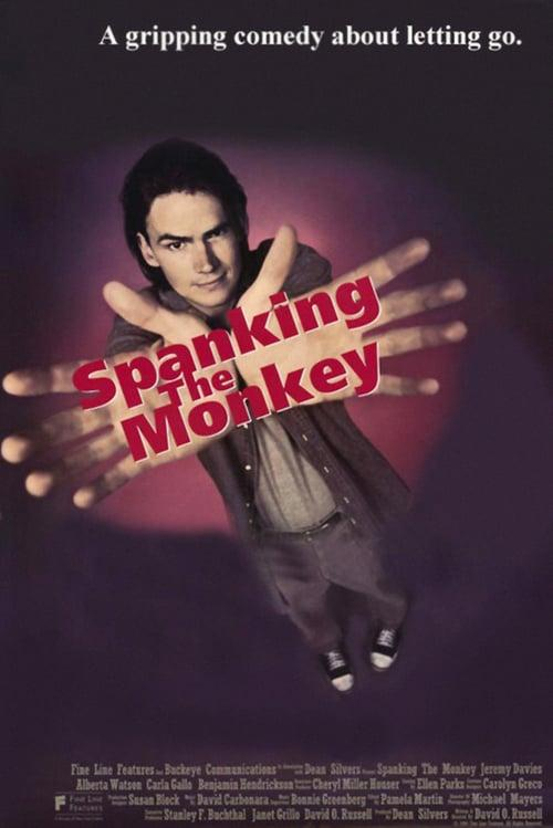 Spank tha monkey torrents