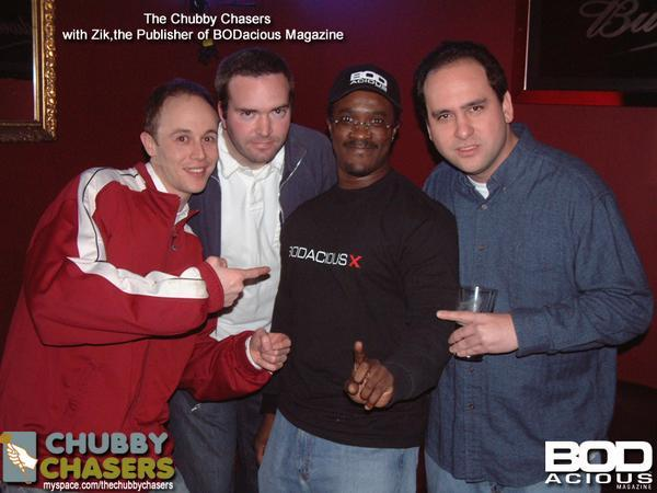 Chasers chubby las vegas