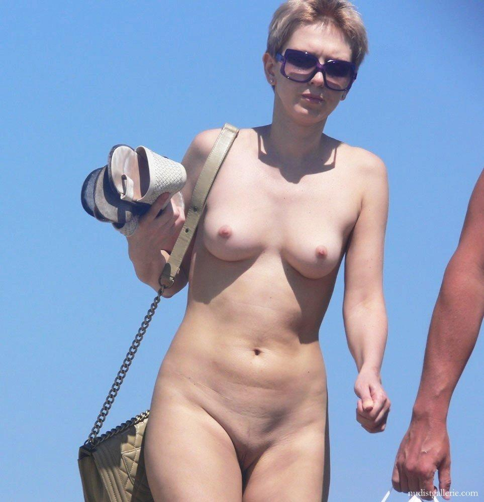 Chopper reccomend Com nudist shaved