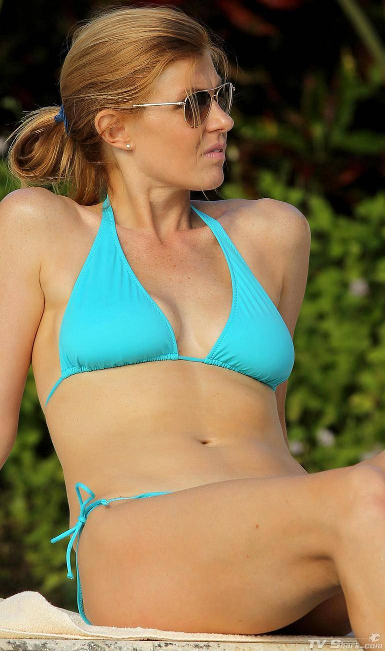 Rep reccomend Connie britton milf