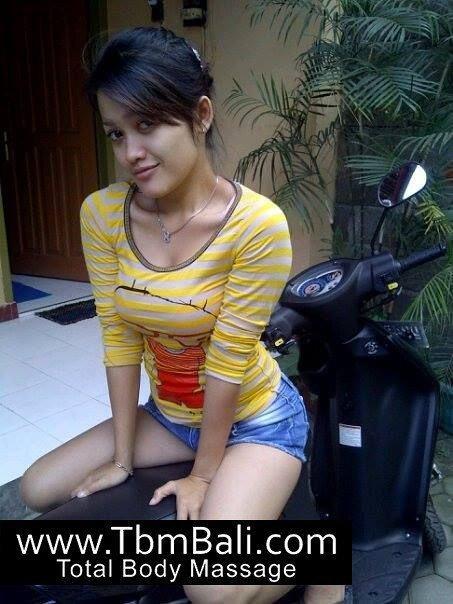 Bali erotic massage