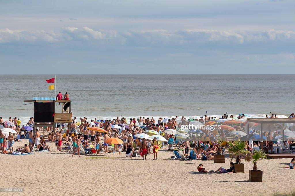 Stopper reccomend Bikini beach punta