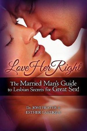 Lesbian orgasm secrets