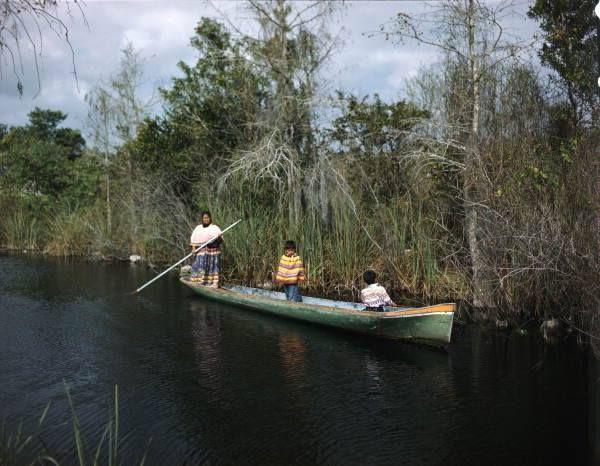 Snazz reccomend Canoeing around redhead fl
