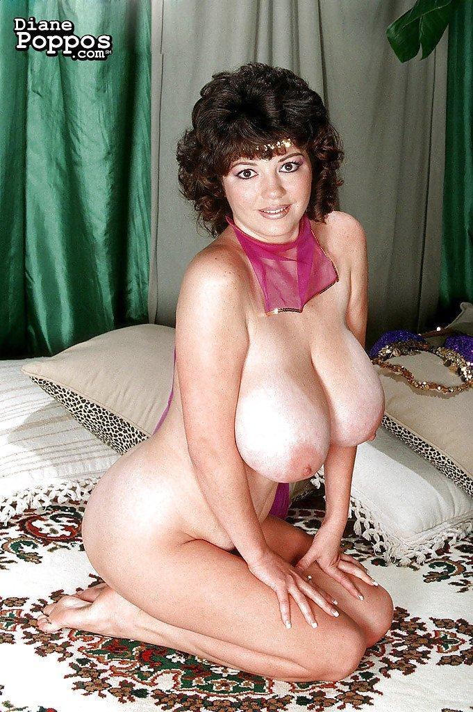 Diane dallas huge tits