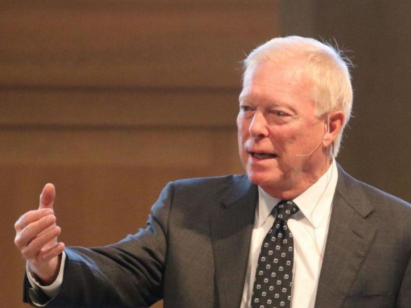 Coo C. reccomend Dick gephardt statements about technology
