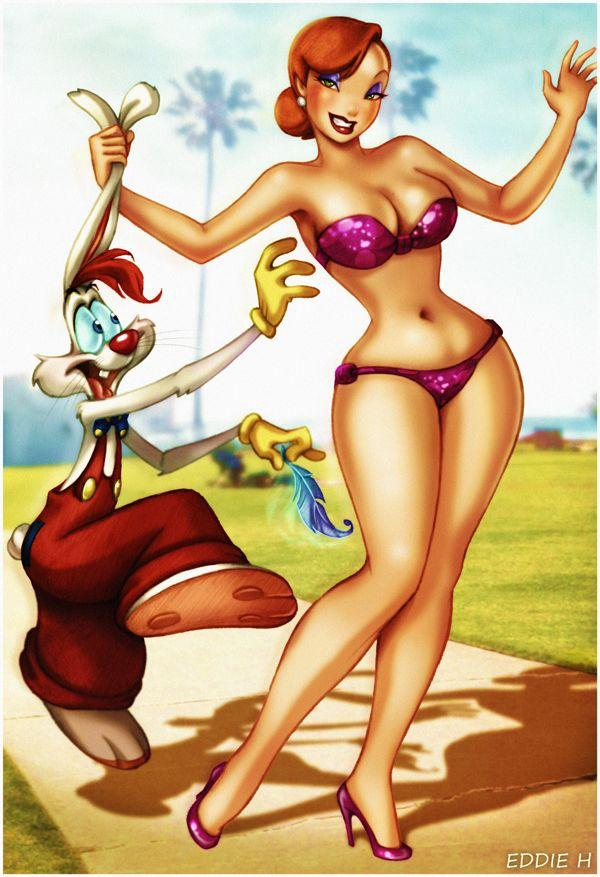 Can disney erotica image something