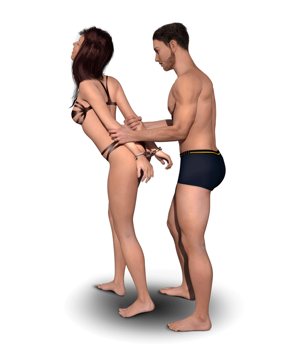 Domination and submission switching