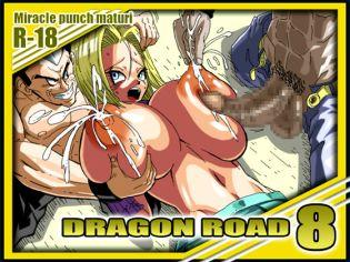 best of Road hentai Dragon