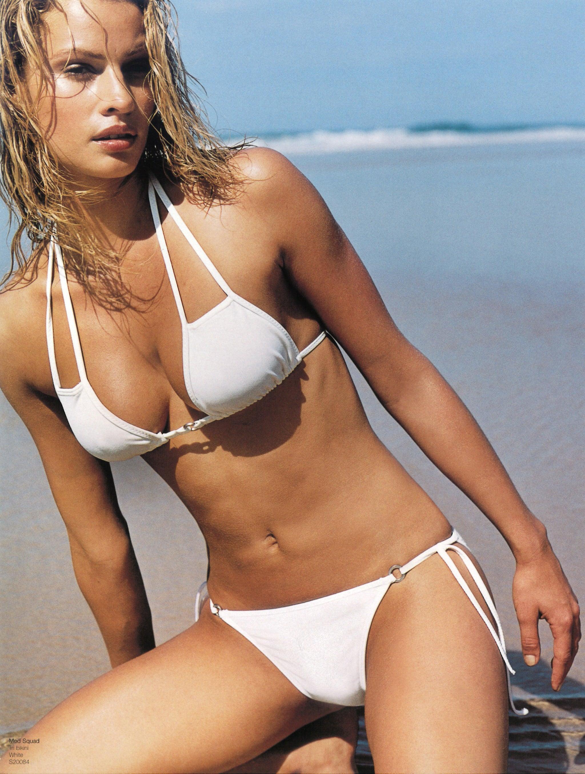 Aussie bikini models