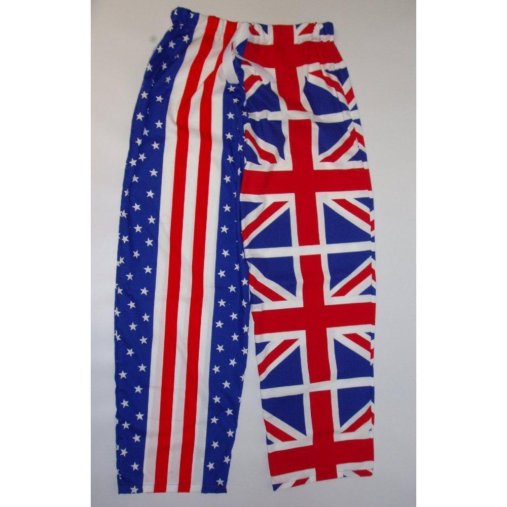 best of Pajama bottoms jack Union