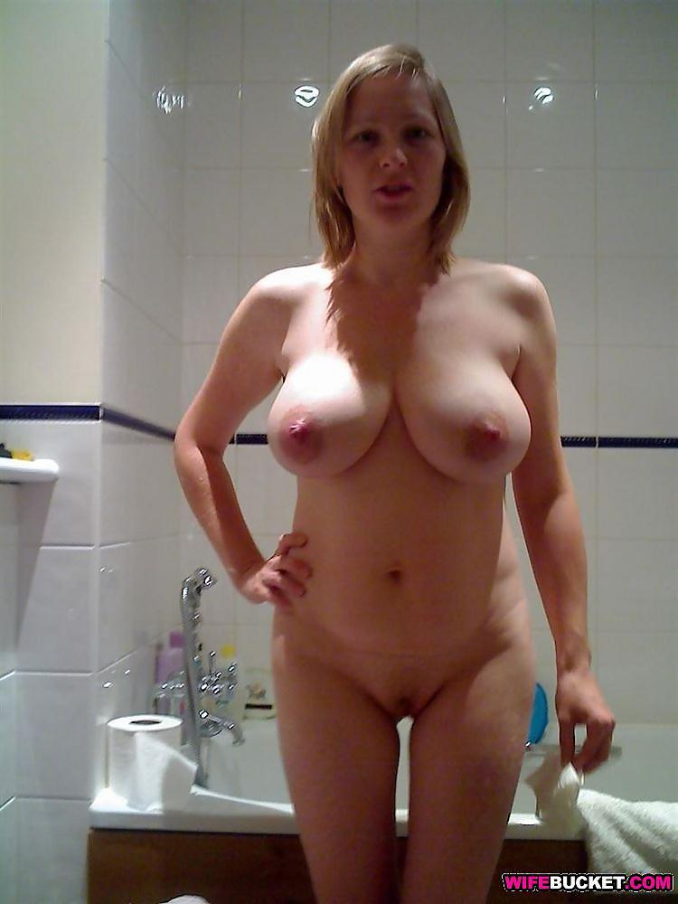 boobs amateur Real adult