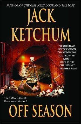 best of Season Jack ketchum off