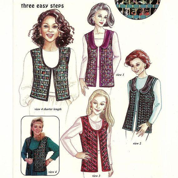 best of Jacket pattern strip Fabric