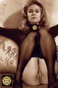 Porn nude sex elizabeth montgomery