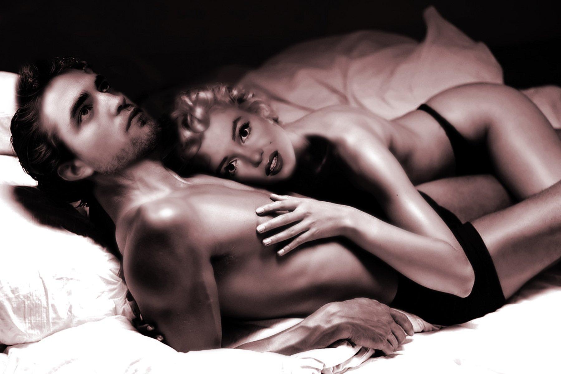 Erotic Couples Photo Contest