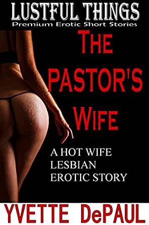 Stories pastor erotic