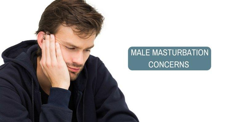 Exessive masturbation causes uti male