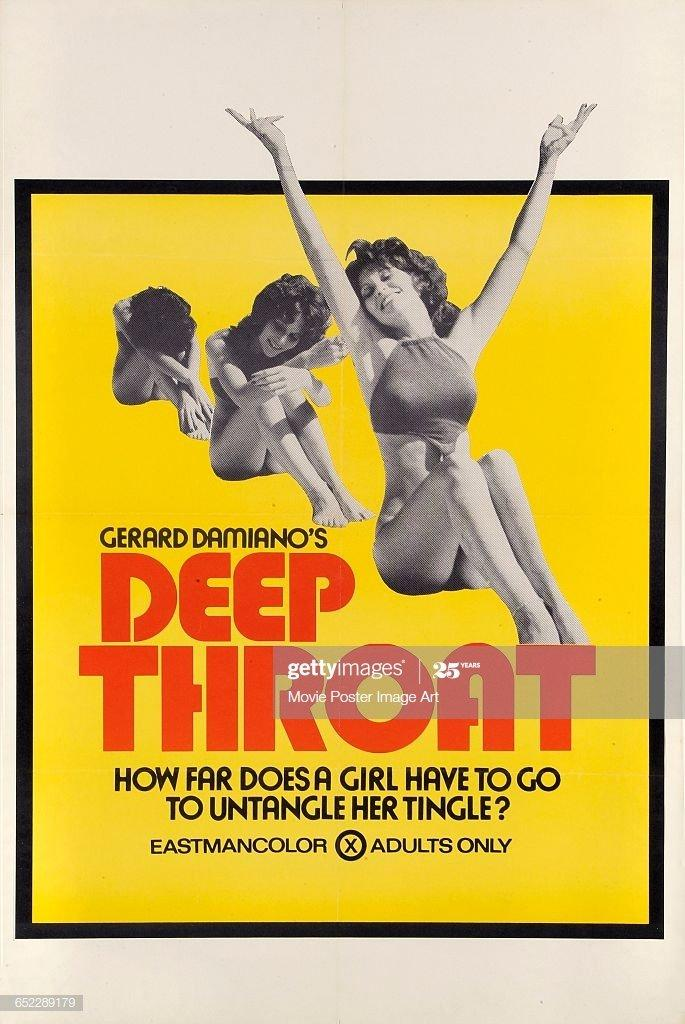 Dream D. reccomend Free clips of deep throat 1972