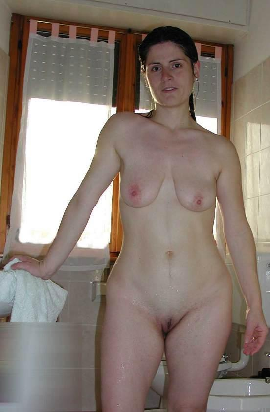 christian nude Mature women