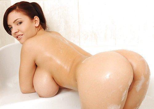 Topic can big bubble boob