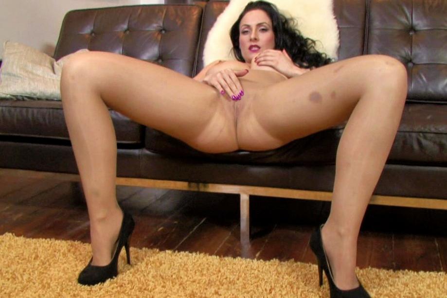 best of Stockings video Upskirt heels