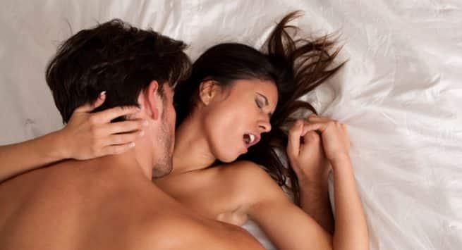 Dew D. reccomend Fastest womens orgasm