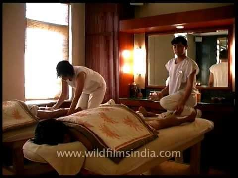 best of Camera parlor Erotic massage
