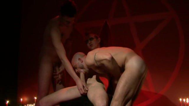 Paloma reccomend Female rituals orgies