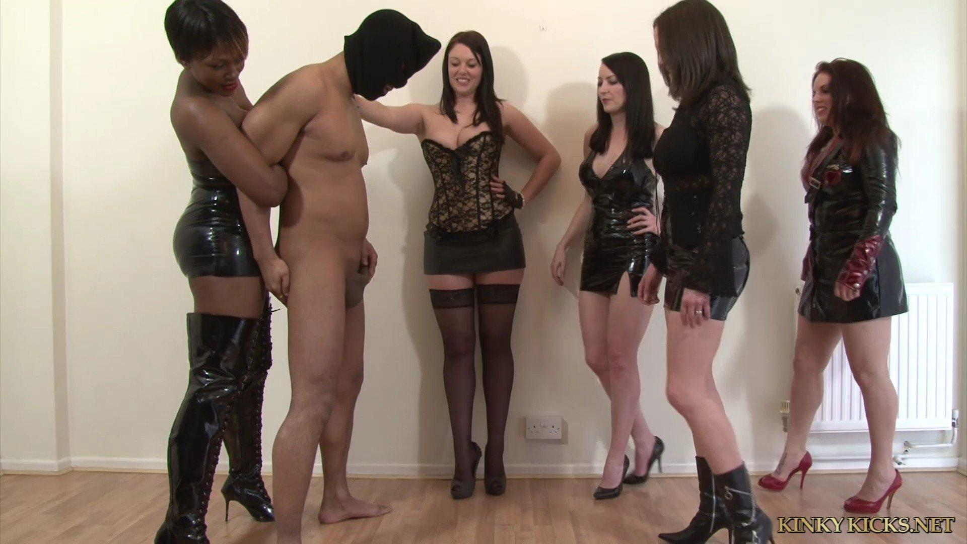 Ball Busting Porn Stories femdom fun ball busting - porn galleries
