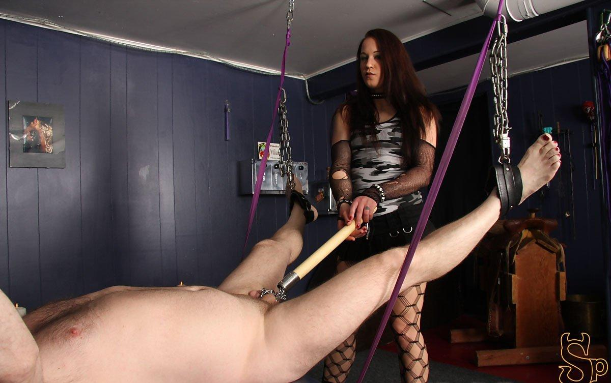 Femdom cbt latest free galleries