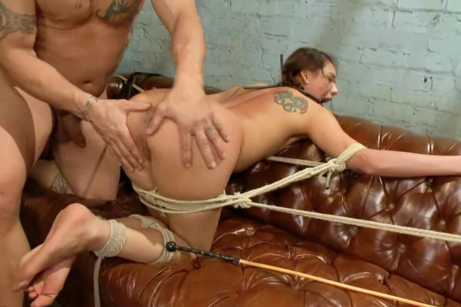 добрый смотреть эротику секс рабство опытные