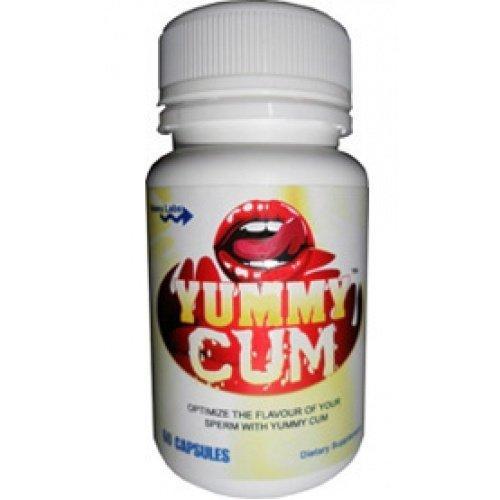 Flavor of sperm