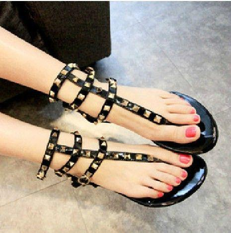 Jack reccomend Foot fetish sandals