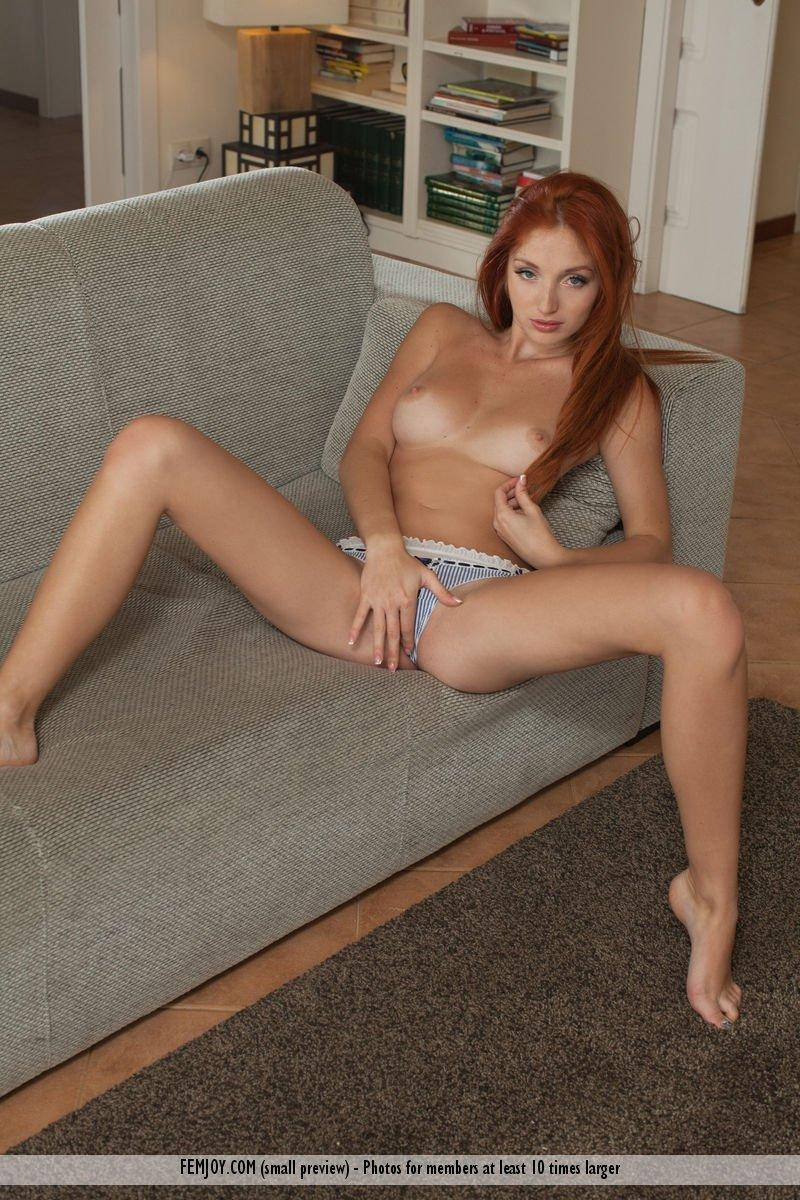 Free mature redheads porn galleries pity, that