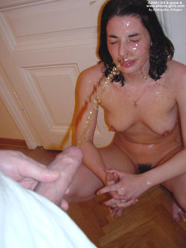 Golden shower sex stories free