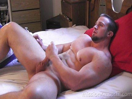 Men off jerking naked sexy