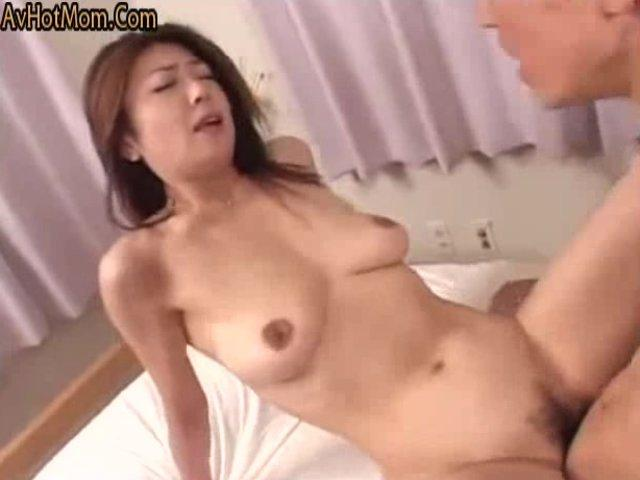 Japanese streaming video milf