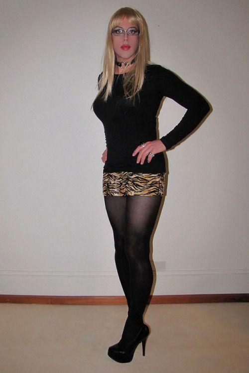 pictures amateur crossdresser
