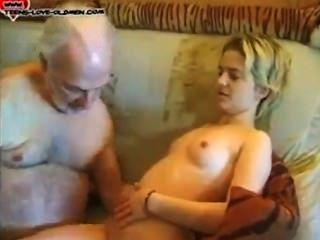 Grandpas cock stories